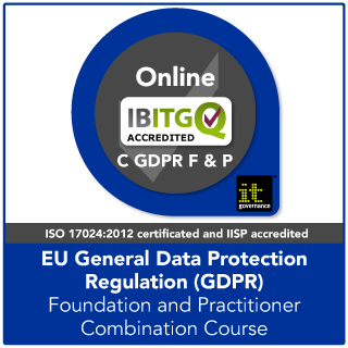 Certified GDPR Foundation and Practitioner Live Online Combination Training Course