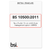 BS 10500 2011 Anti-bribery Management System (ABMS) Standard