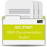 ISO 27001 Documentation Toolkit | IT Governance EU