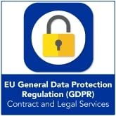 GDPR contract and legal services