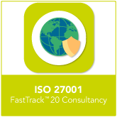 FastTrack™ ISO 27001 Consultancy