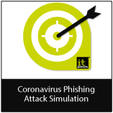 Coronavirus Targeted Phishing Test | IT Governance EU