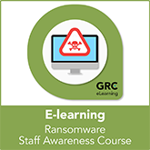 Ransomware Staff Awareness E-Learning Course