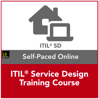 ITIL Service Design Online Course (150 days)