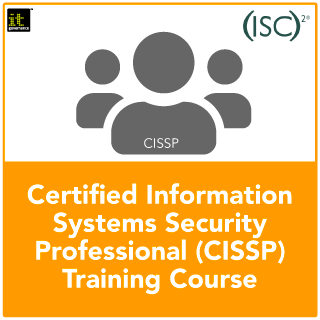 Cissp Accelerated Training Course France