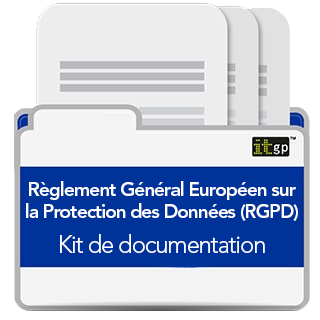 EU GDPR Documentation Toolkit