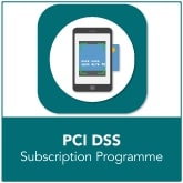 PCI DSS Subscription Programme