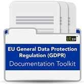 GDPR Documentation Toolkit