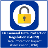 GDPR - Data Protection Impact Assessment (DPIA)