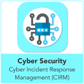 Cyber Incident Response Management