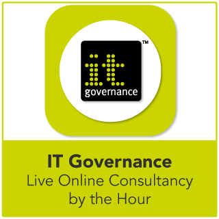 Consultancy by the Hour - IT Governance LiveOnline!