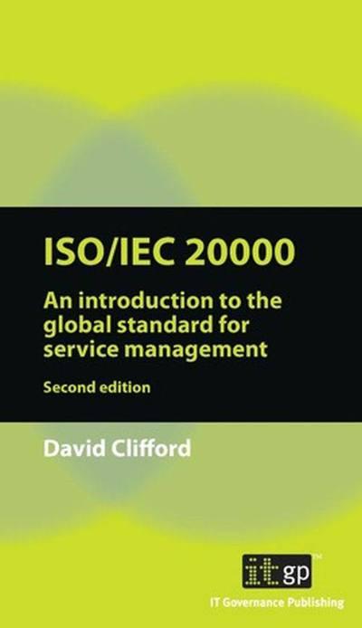 Leadership: try iso/iec 20000!