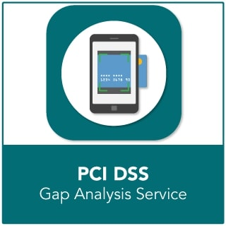 PCI DSS Gap analysis