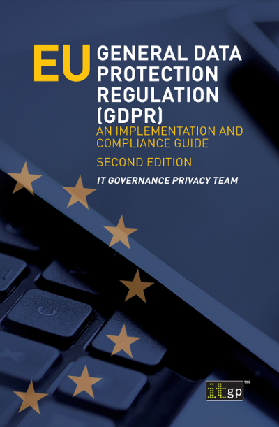 GDPR - An Implementation and Compliance Guide
