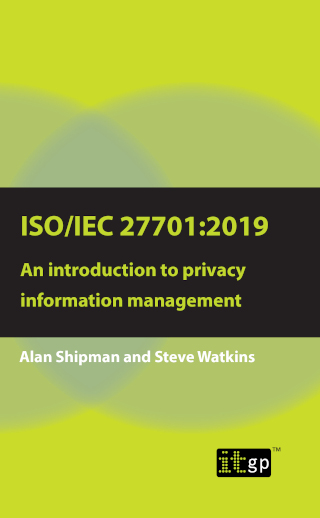 ISO/IEC 27701:2019: An introduction to privacy information management | IT Governance EU