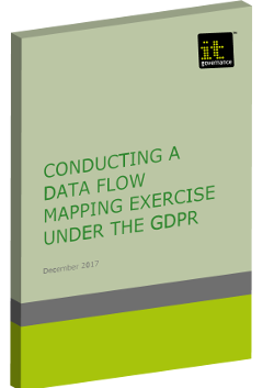 Conducting a Data Flow Mapping Exercise Under the GDPR