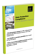 Data Protection Compliance Report