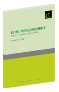 ISMS Measurement: Keep It Short And Simple