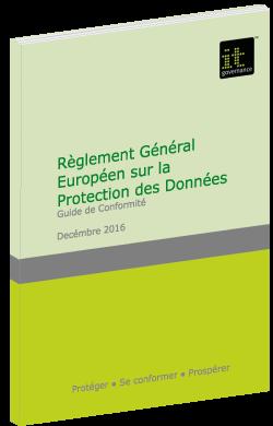 Règlement Général Européen sur la Protection des Données