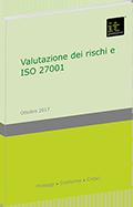 Valutazione dei rischi e ISO 27001