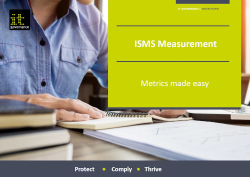 SMS Measurement - Metrics made easy