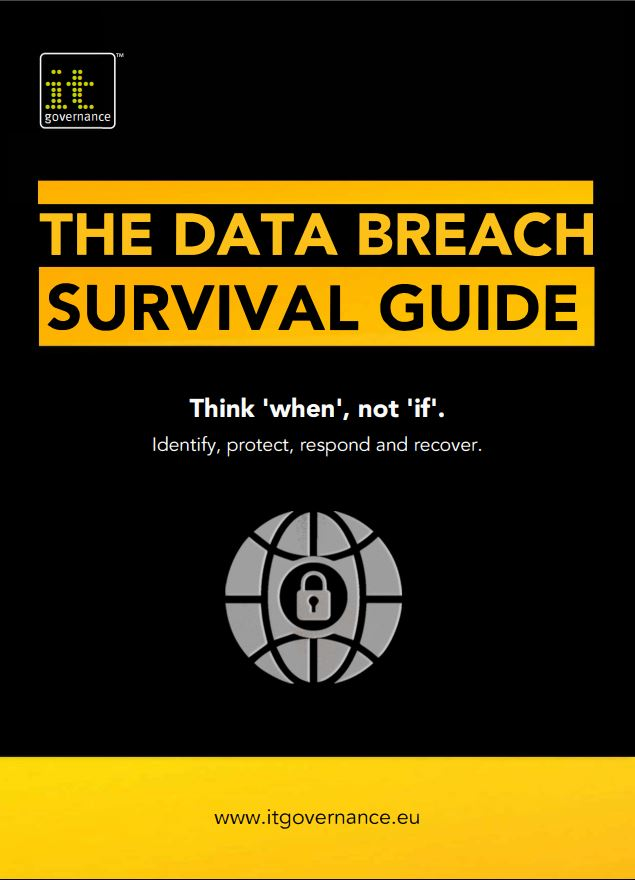 The data breach survival guide