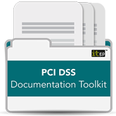 PCI DSS Documentation Toolkit