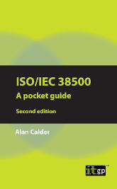 ISO/IEC 38500: A pocket guide, second edition | IT Governance EU