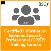 CISSP Accelerated Training Course