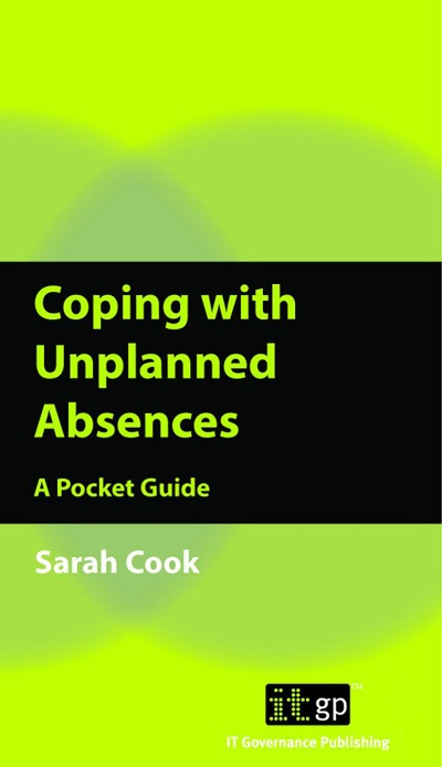 Coping with Unplanned Absences