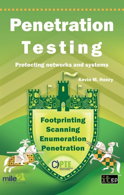 Penetration Testing: Protecting Networks and Systems