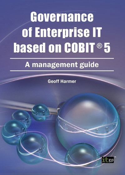 Governance and Enterprise IT based on COBIT®5