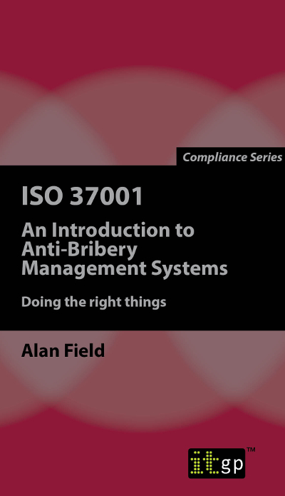 ISO 37001: An Introduction to Anti-Bribery Management Systems