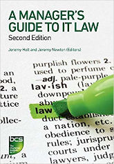 A Manager's Guide to IT Law, Second Edition