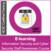 Information Security | E-Learning Course