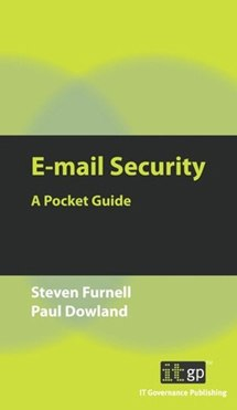 E-mail Security - A Pocket Guide