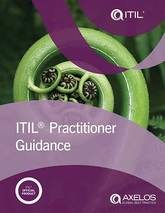 ITIL Practitioner book