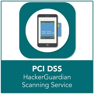 PCI ASV HackerGuardian Scanning Service