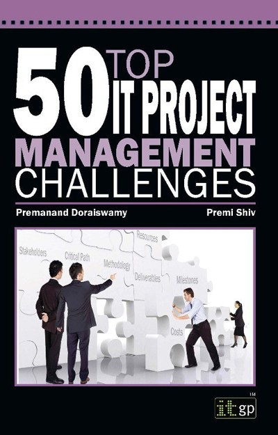50 Top IT Project Management Challenges