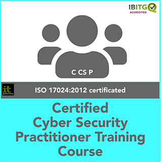 Certified Cyber Security Practitioner Training Course