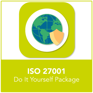 ISO 27001 do-it-yourself package