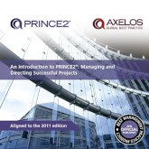 An Introduction to PRINCE2: Managing and Directing Successful Projects - 2009 Edition (Softcover)