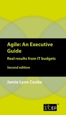 Agile - An Executive guide, Second edition