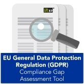 EU GDPR Compliance Gap Assessment Tool