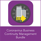 Coronavirus Business Continuity Management Bundle | IT Governance EU