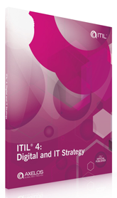 ITIL Strategic Leader - Digital and IT Strategy