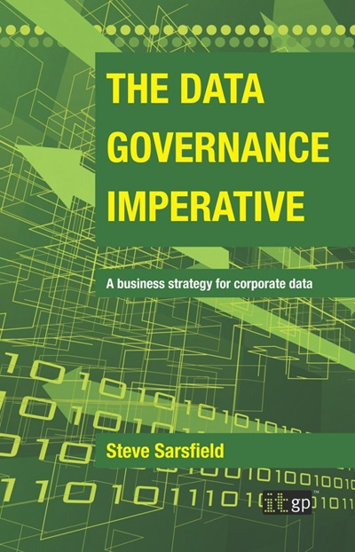 The Data Governance Imperative