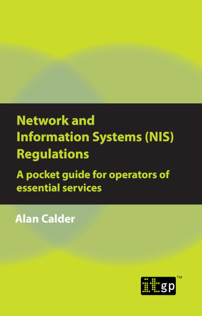 Network and Information System (NIS) Regulations - A pocket guide for operators of essential services