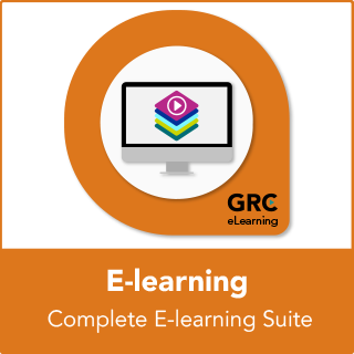 Complete Staff Awareness E-learning Suite  | IT Governance EU