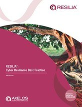 RESILIA™ Pocketbook - Cyber Resilience Best Practice